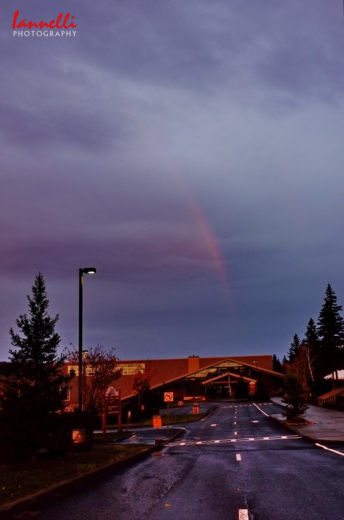 Rainbow over Learning